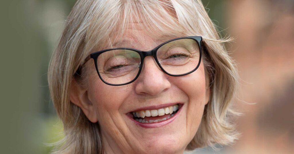 Inger Holen, daglig leder i I4Helse AS