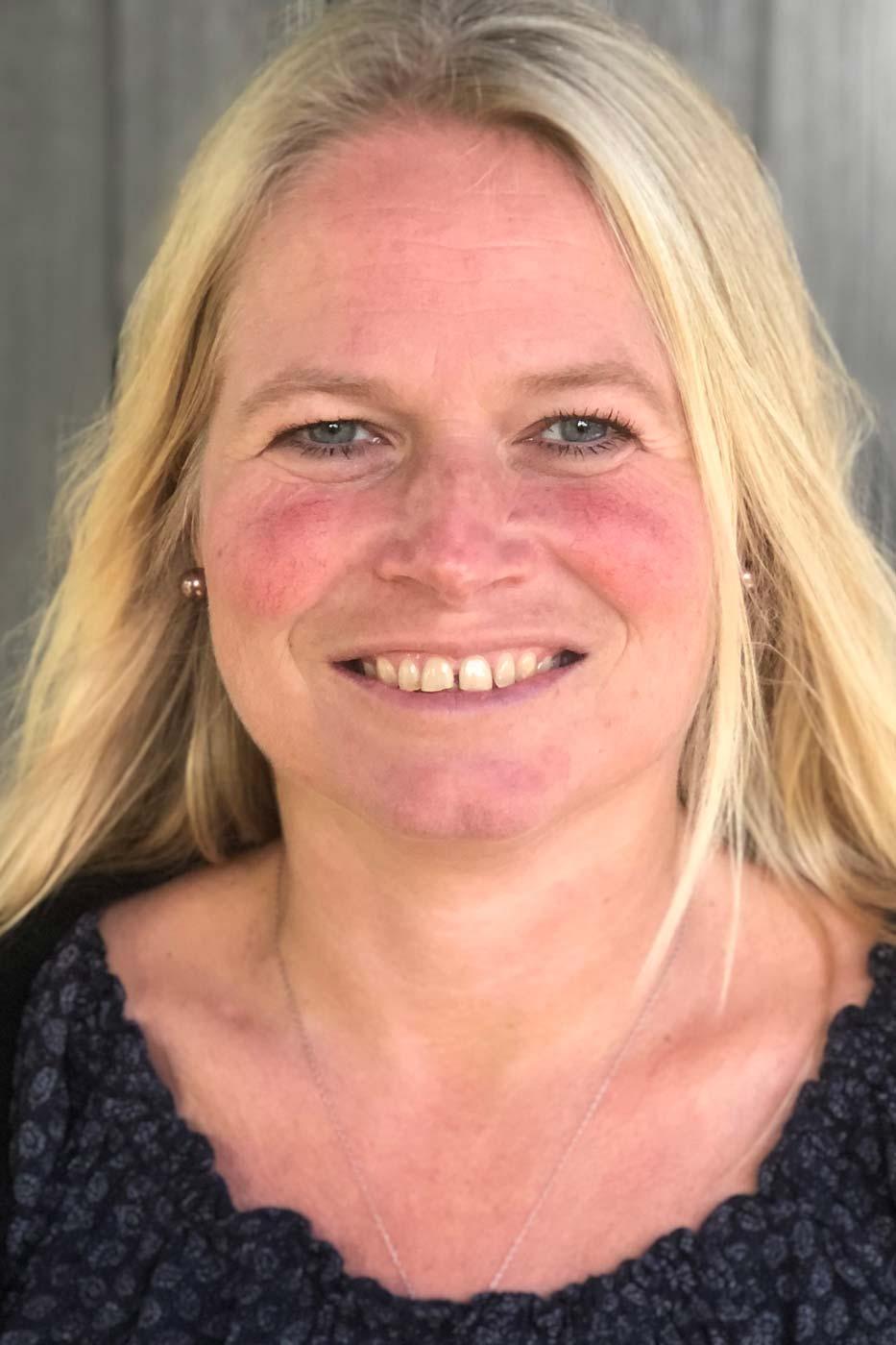 Grete Dagsvik